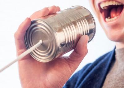 Motiviernde Gesprächsführung